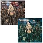 DORO Forever Warriors, Forever United 2018 Digipak 2CD +6 bonus tr. Russian vers