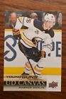2018-19 Upper Deck Young Guns Rookie Checklist and Gallery 127