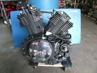 G YAMAHA VSTAR TOURER 1300 XVS1300CT 2008 OEM ENGINE 329 Q68