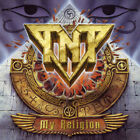 T.N.T. - My Religion [New CD]