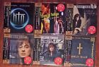 JOE LYNN TURNER 6 HQCD Set mini-LP (Japan) RARE NEW
