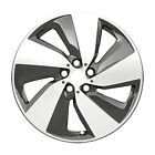 86167 Reconditioned OEM Front Passenger Side Aluminum Wheel, 19x5