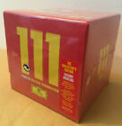 111 YEARS OF DGG - THE COLLECTORS EDITION VOLUME 1 - 55 CD BOX SEALED 2009