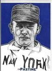 Christy Mathewson Cards and Autograph Guide 16