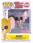 New Funko Pop Animation Tom And Jerry Jerry #410 Target Exclusive In Hand
