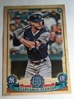 2019 Topps Gypsy Queen Baseball Variations Guide 130