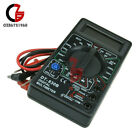 Digital Mini Dt830b Lcd Multimeter Voltmet Electric Voltage Testertest Lead Pen