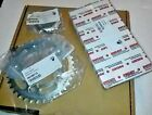 Ducati 999  OEM New Final Drive Kit Chain and Front & Rear Sprockets 67620431A