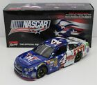 Kevin Harvick 4 Budweiser Outback Folds of Honor 2014 Chevy 124 Diecast NASCAR