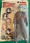 The Munsters Herman Munster 8 Inch Action Figure Classic TV 2004