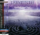Labyrinth - Return To Heaven Denied Part 2-A Mid [CD New]