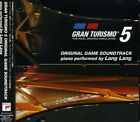 Gran Turismo 5 Original Game Soundtrack - Game Sountrack [CD New]