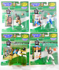 Starter Set of 1999 SLU Extended Rookie Football Figures ~ Tim Couch 1st Piece