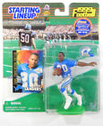 1999 SLU Barry Sanders Convention Special Football Figure ~ Midwest