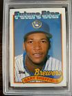 Top 10 Gary Sheffield Baseball Cards 27
