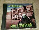 POISON cd HOLLYWEIRD bret michaels free US shipping