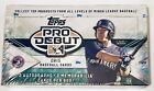 2015 TOPPS PRO DEBUT BASEBALL HOBBY BOX INCLUDES 2 AUTOGRAPH 2 MEMORABILIA CARDS