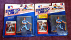 1988 Philadelphia Phillies Kenner Mike Schmidt Starting Lineup Two Variations NR