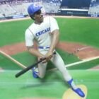 1992 GEORGE BELL - Starting Lineup - Chicago Cubs