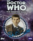 2016 Topps Doctor Who Tenth Doctor Adventures Widevision Cards 12