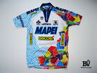 VINTAGE MENS SPORTFUL COLNAGO MAPEI CYCLING SHIRT JERSEY MAGLIA 1997 SIZE 5 XL