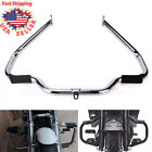 Chrome Engine Guard Crash Bar For Harley Touring Classic Road King Glide 09-18