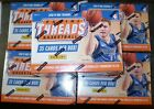 2018 19 Panini Threads Basketball Factory Sealed 5 Box Blaster Lot