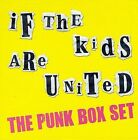 VARIOUS ARTISTS-If The Kids Are United-The Punk - If The Kids (UK IMPORT) CD NEW