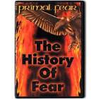 PRIMAL FEAR The History Of Fear NEW DVD (Power Metal) Region: All (0); PAL 4:3