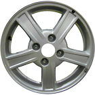 72684 Refinished Suzuki Verona 2004 2006 16 inch Wheel Rim