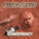 Ethan Brosh - Conspiracy [New CD]