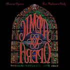 ATOMIC OPERA-FOR MADMEN ONLY (DLX) (RMST) (UK) (UK IMPORT) CD NEW