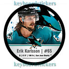 San Jose Sharks Collecting and Fan Guide 16