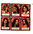 1977 Topps Charlie's Angels Trading Cards 10