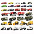 Diecast Cars Vehicles Play Set Toy Car Childrens Model Alloy Diecast
