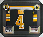 Bobby Orr Cards, Rookie Cards and Autographed Memorabilia Guide 41