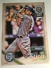 2018 Topps Gypsy Queen Baseball Variations Guide 181