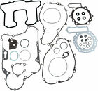 Vesrah Complete Engine Gasket Set for Kawasaki KL650 Tengai 1989-1991