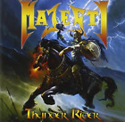 MAJESTY-THUNDER RIDER (GER) (UK IMPORT) CD NEW