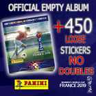 2019 Panini FIFA Women's World Cup France Stickers Soccer Cards 21