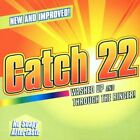 Catch 22: Washed Up and Through the Ringer Audio CD NEW