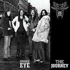 The Journey, Snake Eye, Audio CD, New, FREE & Fast Delivery