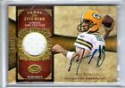 10 Most Valuable 2011 Topps Five Star Football Cards 15