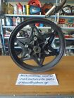 honda ns400r front wheel rim hub circle cdi brain  nsr400 nsr ns400 ns250