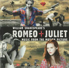 * DISC ONLY * / CD / William Shakespeare's Romeo + Juliet (Music From The Motion