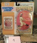 STARTING LINEUP SLU 1994 COOPERSTOWN COLLECTION HONUS WAGNER #7