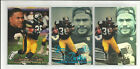 Jerome Bettis Cards, Rookie Cards and Autographed Memorabilia Guide 12