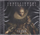 IMPELLITTERI 2015 CD - Venom +2 - Rob Rock/Cacophony/M.A.R.S./Racer X/Driver NEW