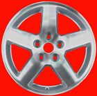 OEM Chevrolet Cobalt Pontiac G5 16 Wheel Rim Factory Stock 5269 9596346