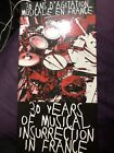 30 YEARS OF MUSICAL INSURRECTION IN FRANCE 3cd Box (Metal Urbain Kas Product)